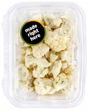 Cauliflower Florets Veggie Pack