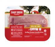 Shady Brook Farms 99% Fat Free Turkey Tenderloins