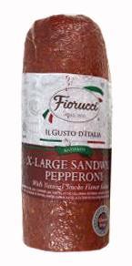 Fiorucci Sandwich Pepperoni