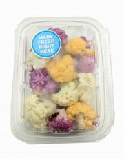 Color Cauliflower Mix Veggie Pack