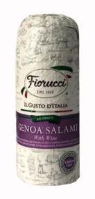 Fiorucci Genoa Salami