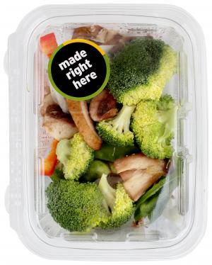 Stir Fry Mix Veggie Pack