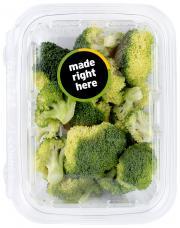 Broccoli Florets Veggie Pack