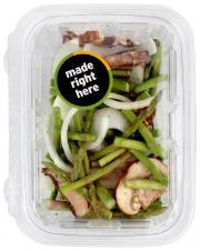 Asparagus Mushroom Onion Veggie Pack