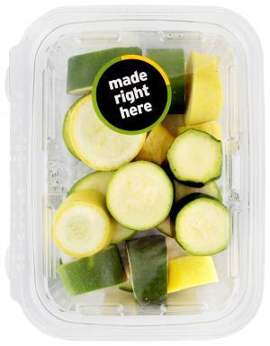 Summer & Zucchini Squash Veggie Pack