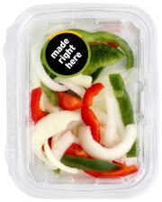 Pepper Onion Veggie Pack