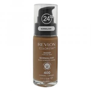 Revlon Colorstay Makeup Normal/Dry Skin Caramel