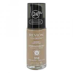 Revlon Colorstay Makeup Combo/Oily Warm Golden
