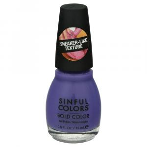 Sinful Bold Color Werk Out