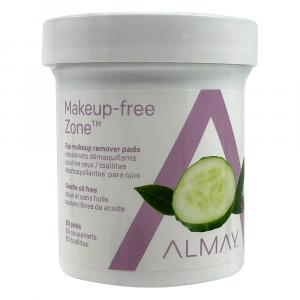 Almay Oil-Free Eye Makeup Remover Pads
