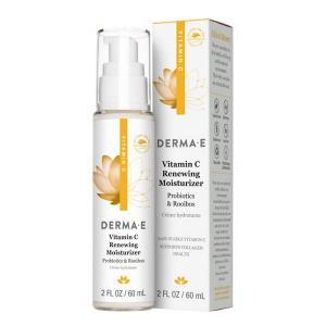 DermaE Vitamin C Renewing Moisturizer