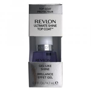 Revlon Ultimate Shine Top Coat Gel-Like Shine
