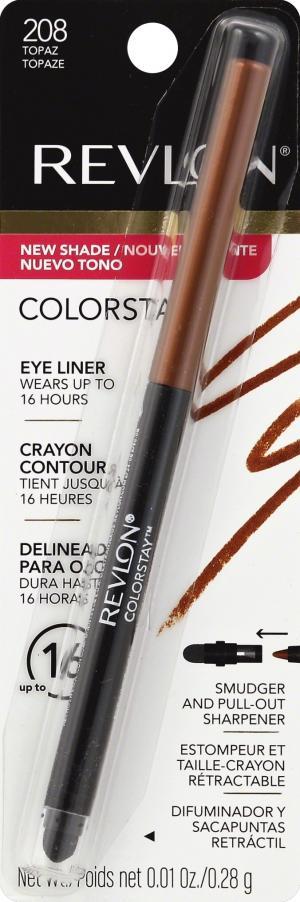 Revlon Color Stay Eyeliner Topaz