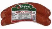 Gaspar's Chourico