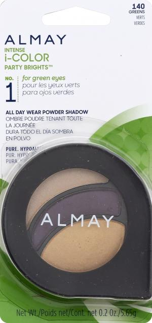 Almay Intense I-Color Party Brights For Green Eyes Shadow