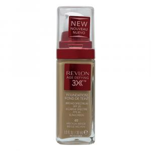 Revlon Age Defy Firm Make Up - Medium Beige