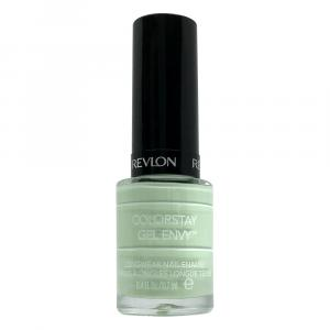 Revlon Color Stay Gel Envy Longwear Nail Enamel Color + Base
