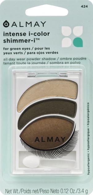 Almay Intense I Color Shimmer Ki