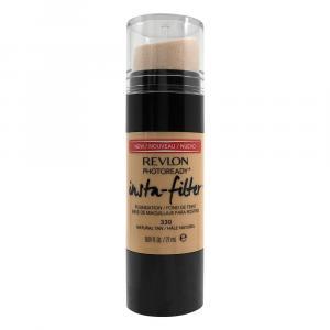 Revlon Photoready insta-filter Natural Tan 330