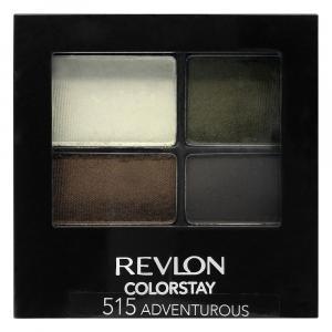 Revlon Colorstay Quad Ad Eyeshadow