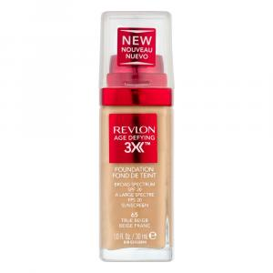 Revlon Age Defy Firm Make Up - True Beige