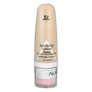 Almay Best Blend Forever Porcelain Makeup