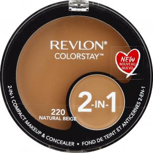 Revlon Color Stay Two in One Makeup & Concealer