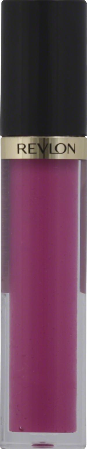 Revlon Super Lustrous Lip Gloss - Fuchsia Finery