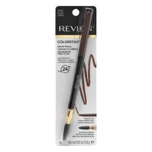 Revlon Color Stay Brown Pencil Crayon Waterproof Auburn