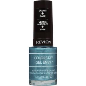 Revlon Color Stay Gel Longwear Nail Skys Limit