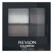 Revlon Colorstay Quad Si Eyeshadow