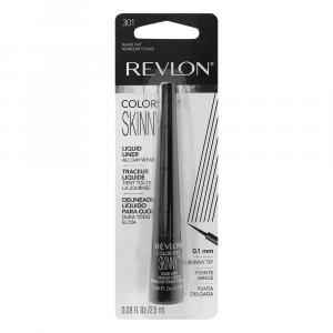 Revlon Color Stay Skinny Liquid Liner Blackout