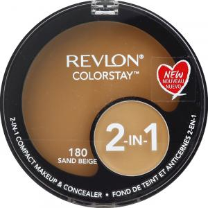 Revlon Color Stay Two in One Makeup & Concealer Sand Beige