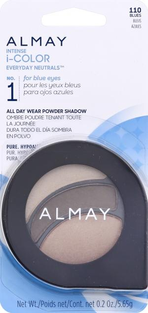 Almay Intense I-Color Everyday Neutrals For Blue Eyes Shadow