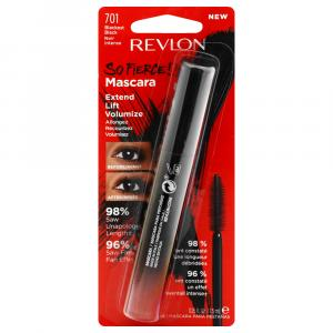 Revlon So Fierce Mascara Blackest Black