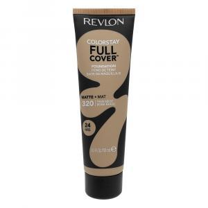 Revlon Colorstay Full Cover Foundation Matte True Beige