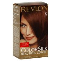 Revlon ColorSilk 3R Dark Auburn