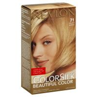 Revlon ColorSilk 7G Golden Blonde