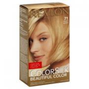 Revlon ColorSilk 7G Golden Blonde