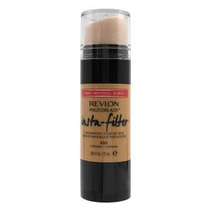 Revlon Photoready insta-filter Caramel 400