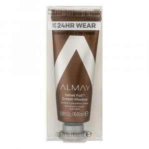 Almay Velvet Foil Cream Shadow Out Of The Woods