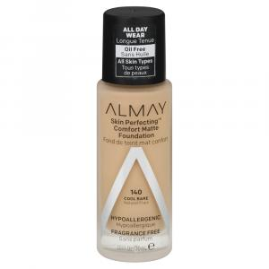 Almay Skin Perfect Comfort Matte Foundation Bare