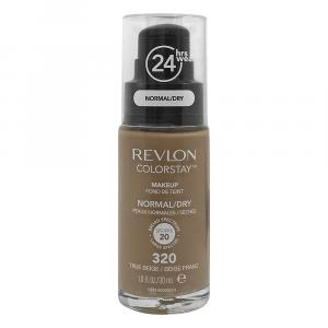 Revlon M/U CS NOR/DRY TRU BE