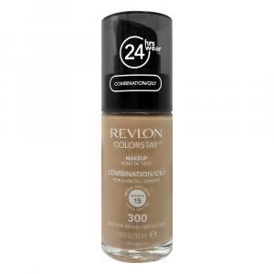 Revlon Colorstay Makeup Combo/Oily Golden Beige