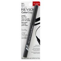Revlon Color Stay EYE BLK BLK