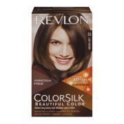 Revlon ColorSilk 5N Light Brown