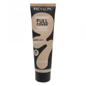 Revlon Colorstay Full Cover Foundation Matte Nude