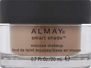 Almay Smart Shade Mss Light/medium