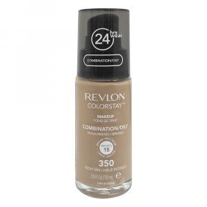 Revlon Colorstay Makeup Combination/Oily Skin Rich Tan