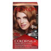 Revlon Colorsilk 57 Lightest Golden Brown